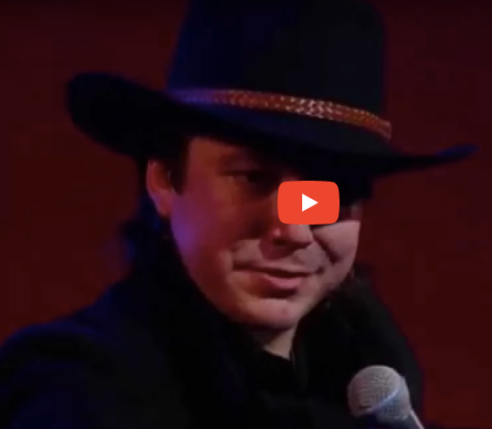 Bill Hicks Zoom-Out – It's Just a Ride