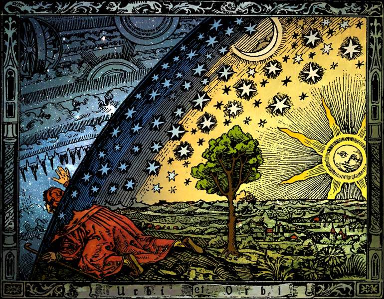 Peering at the inner workings of the universe