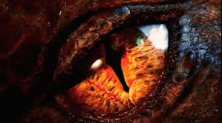 "Tame the ""Golden-eyed monster"""