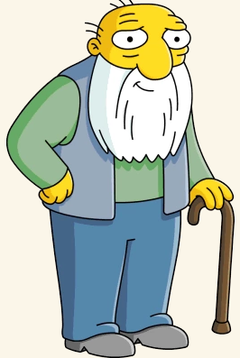 WISHES OF AN ELDERLY MAN