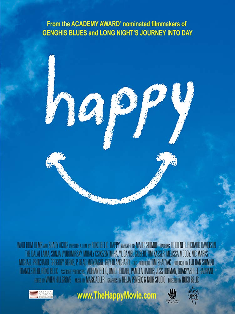 Happy – The Movie