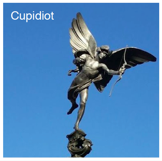 MUSIC: Cupidiot (Acoustic EP)